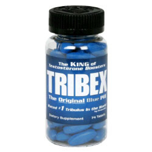 Biotest Tribex - 74 Tablets